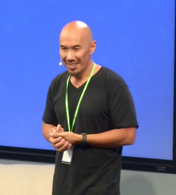 Why Francis Chan left his Church
